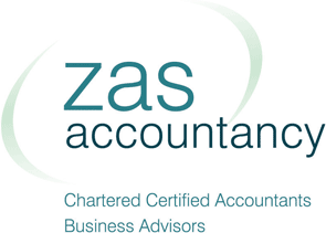 ZAS Consulting Ltd logo